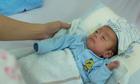 123 ngày nuôi sống bé sinh non 'nhỏ như chiếc bánh mì'