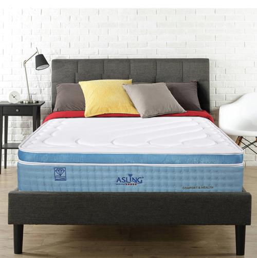 Chăn ga gôi nệm em ái  có thể giúp bạn có giấc ngủ ngon hơn.