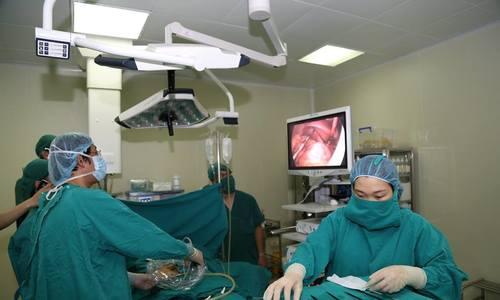 Người đàn ông khiến bác sĩ bất ngờ bởi phủ tạng đảo ngược hoàn toàn