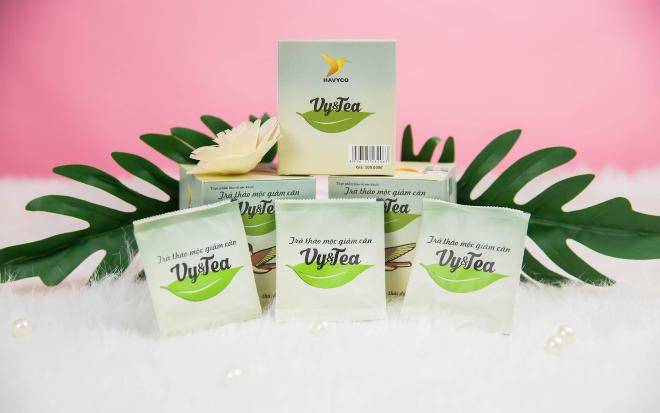 Với thành phần chiết xuất từ tự nhiên, Vy Tea có thể sử dụng cho cảngười có cơ địa nhạy cảm.