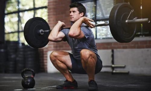 Người mê gym trở thành khách quen ở phòng khám trĩ