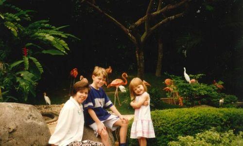 Cơn đột quỵ khiến một gia đình ly tán