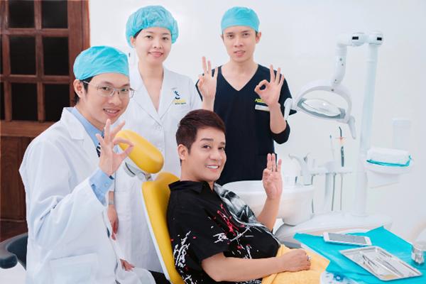 Bọc răng sứ thẩm mỹ  Giải pháp phục hình răng được rất nhiều nhiều khách hàng ưa chuộng hiện nay
