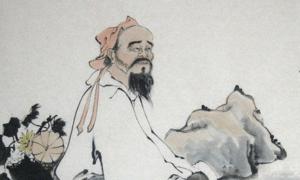 'Thần y' Hoa Đà, thầy thuốc đầu tiên phẫu thuật gây mê