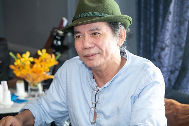 Nhà thơ, nhạc sĩ Nguyễn Trọng tạo qua đời ngày 7/1 ở tuổi 72 do mắc ung thư phổi.