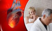 Người bệnh tim sinh hoạt tình dục thế nào để an toàn?