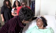 Bà cụ thọ nhất nước Mỹ qua đời