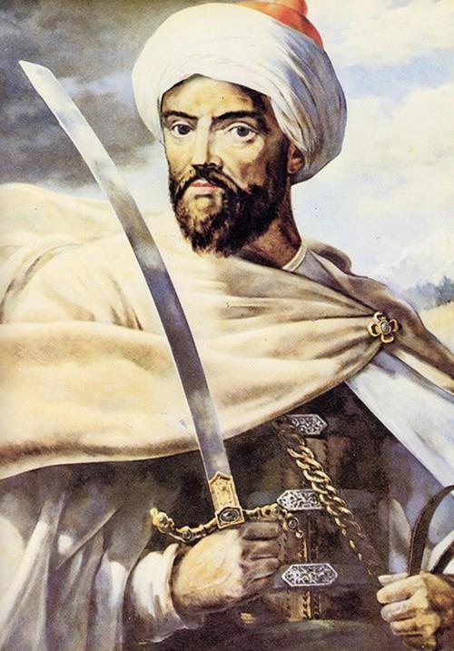 Vua Sultan Moulay Ismai. Ảnh: Morocco WorldNews
