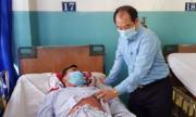 Bệnh sởi tại TP HCM tiếp tục tăng cao