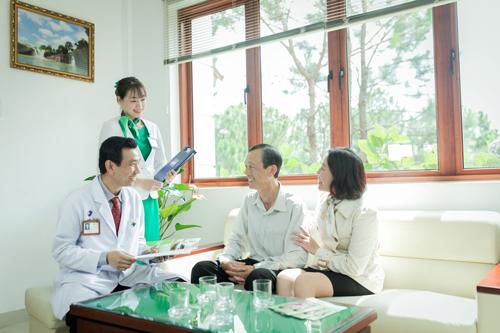 các bệnh viện sẽ tập trung nâng cao chất lượng điều trị kỹ thuật cao