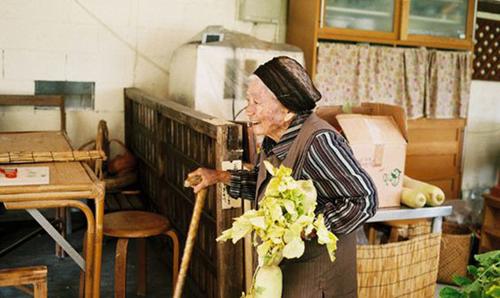Okinawa (Nhật Bản) là một trong 4 ngôi làng trên thế giới có nhiều người sống thọ.