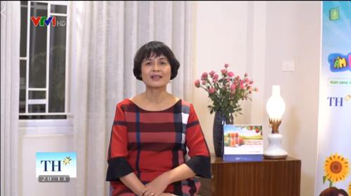 thạc sĩ, bác sĩ Lê Thị Hải
