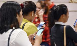 Người Việt online gần 7 tiếng mỗi ngày