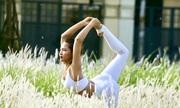 Yoga giúp nữ dược sĩ chiến thắng nhiều bệnh tật