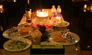 Những món quà tặng Valentine tốt cho sức khỏe