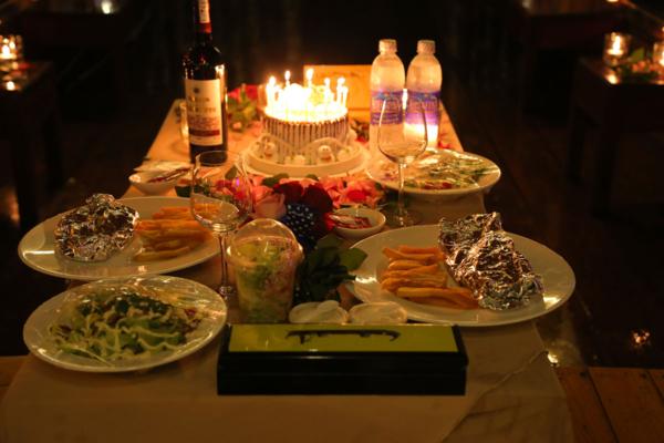 Tự tay chuẩn bị bữa tối tại nhà với những món ăn tốt cho sức khỏe là lựa chọn tuyệt vời cho ngày Valentine 14/2