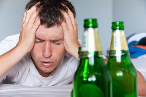 Ảnh: QuitAlcohol.com.