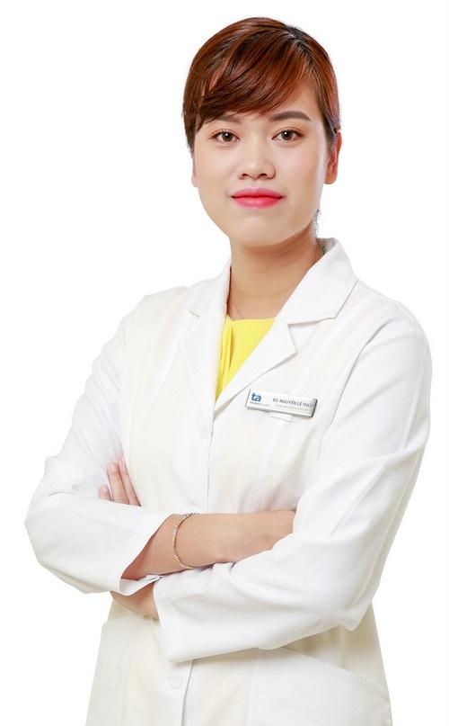 Bác sĩ Nguyễn Lệ Thủy.