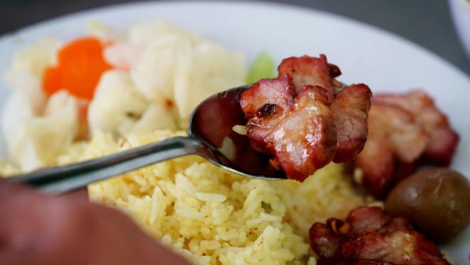 Khẩu phần ăn rau, trái cây trong bữa ăn người Việt chưa đáp ứng mức khuyến nghị của WHO.