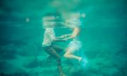 Nguy cơ khi ân ái trong môi trường nước