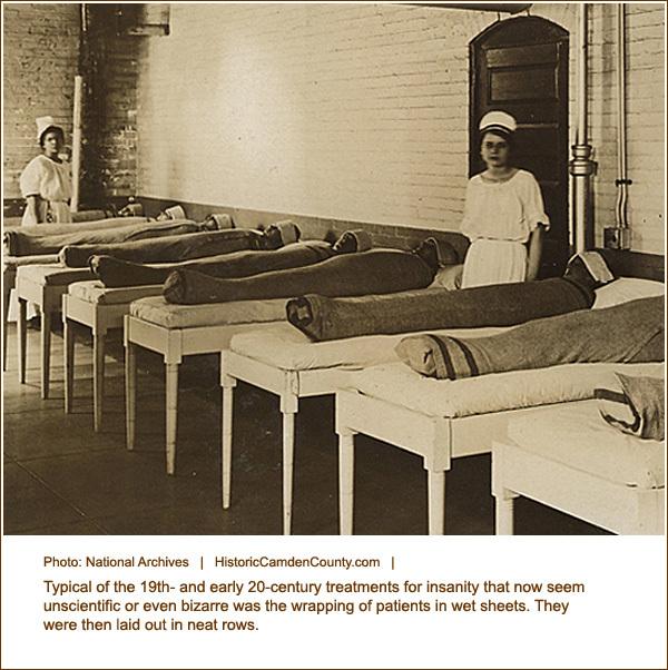 Những cách chữa bệnh của người xưa