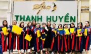 Khởi nghiệp spa cùng Giám đốc Học viện Thanh Huyền