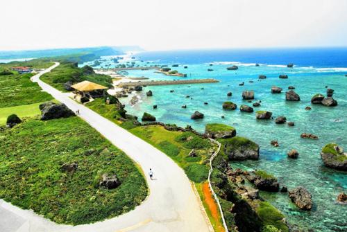 Kết quả hình ảnh cho phái đẹp Okinawa