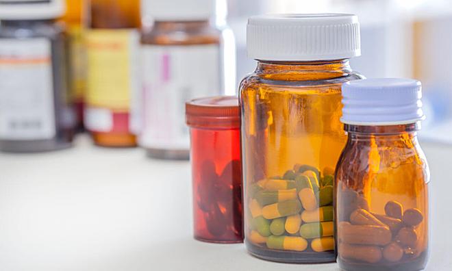 Một số loại thuốc hết hạn vẫn có thể sử dụng mà không nguy hiểm đến tính mạng. Ảnh: Live Science