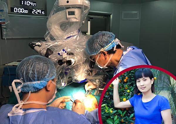 Ca vi phẫu thuật được thực hiện thành công tại Bệnh viện Đa khoa Tâm Anh đã hồi sinh cánh tay liệt, mở ra hy vọng không tàn phế cho nhiều bệnh nhân