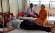Nhiều bệnh viện TP HCM thu phí người nuôi bệnh hơn 30.000 đồng một ngày