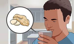 Thực phẩm chống buồn nôn