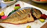 Những bộ phận của cá bạn không nên ăn