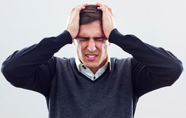 Image result for đau đầu