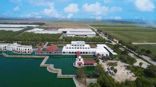 Công ty Bò sữa Việt Nam ứng dụng nhiều công nghệ cao đảm bảo các tiêu chuẩn quốc tế