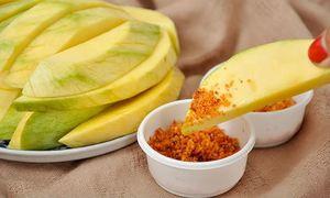 Loại trái cây làm nổi mụn, nóng người nếu ăn vào ngày nắng