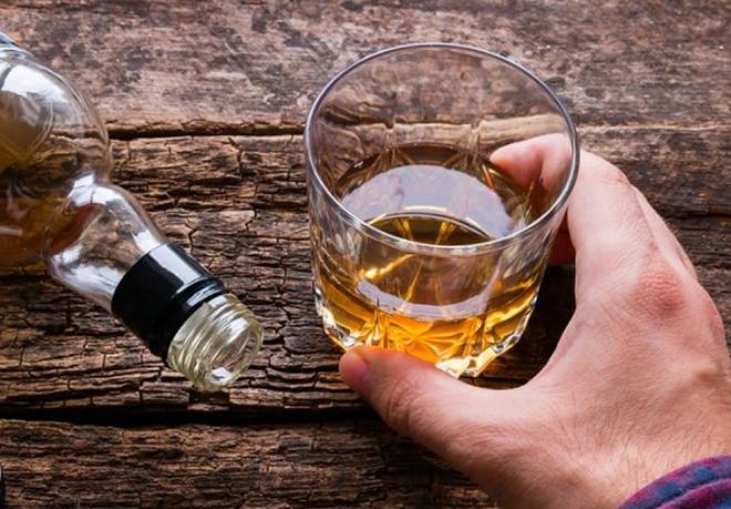 Rượu ảnh hưởng đến các bộ phận cơ thể như thế nào? - VnExpress Sức khỏe