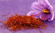 Nhụy hoa nghệ tây Saffron tốt cho sức khỏe và sắc đẹp