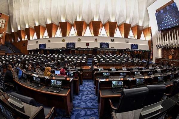 Chính phủ Malaysia họp thành lập trung tâm chăm sóc trẻ em tại quốc hội.