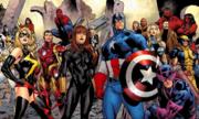 Cân nặng bất hợp lý của các siêu anh hùng Marvel