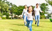 'Đề kháng da' - chức năng đặc biệt giúp trẻ luôn khỏe mạnh