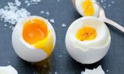Lòng đỏ hay lòng trắng trứng tốt hơn?