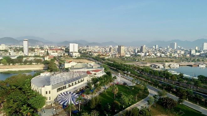Trung tâm tiêm chủng lớn nhất Việt Nam ở Đà Nẵng - 1