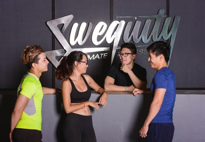 Tập gym đúng cách để cơ thể khỏe đẹp - 4