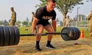 Lính Mỹ rèn luyện sức khỏe như thế nào?