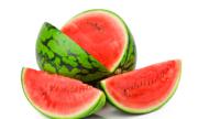Lợi ích của dưa hấu với sức khỏe