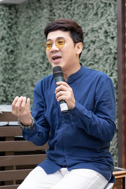 NSƯT Thành Lộc tiết lộ 2 dự án khủng
