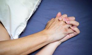Oral sex dễ gây ung thư vòm họng