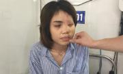 Tái tạo khuôn mặt cho cô gái bị hôn phu tạt axit