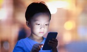 Trẻ nhỏ sử dụng thiết bị điện tử nhiều hơn người lớn