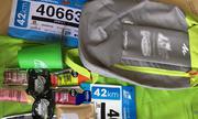 Những vật dụng nên chuẩn bị trước khi chạy marathon
